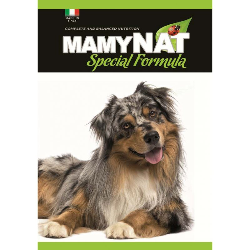 Mamynat Senior & Adult Light 20Kg