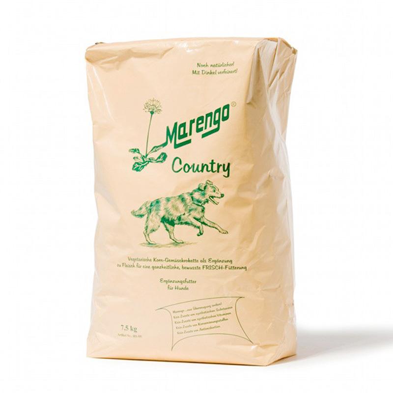 Marengo Country Vegan Food