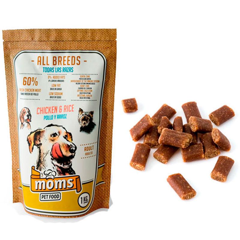 Moms Pet Food Adult