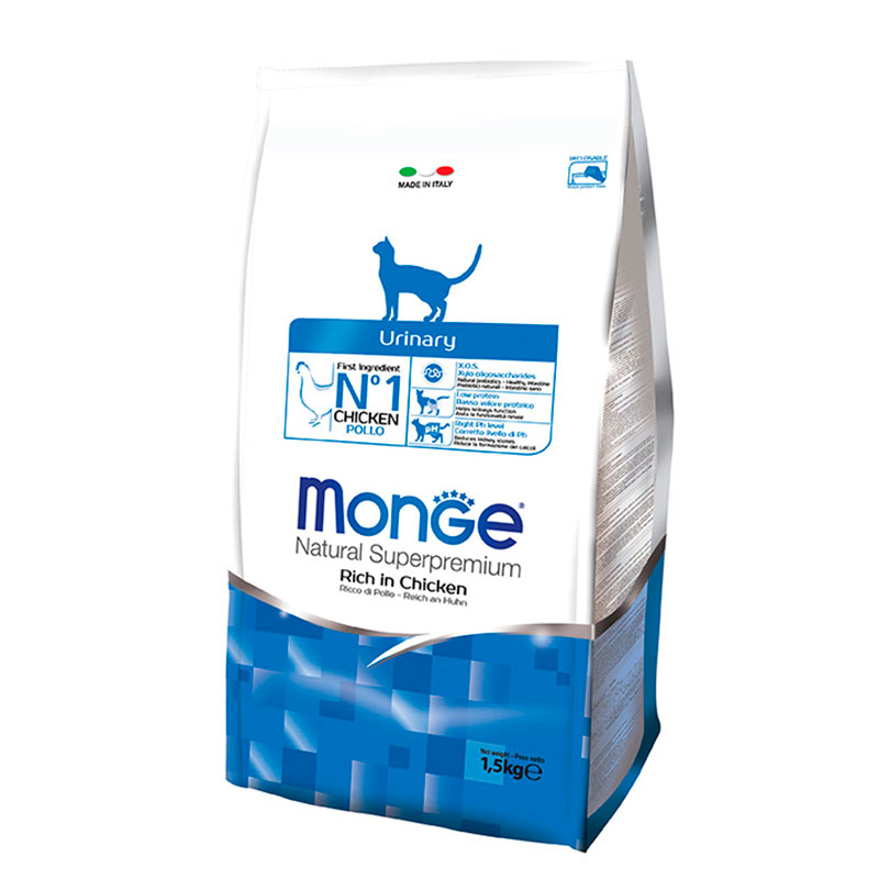 Monge Cat Adult Urinary Rich in Chicken