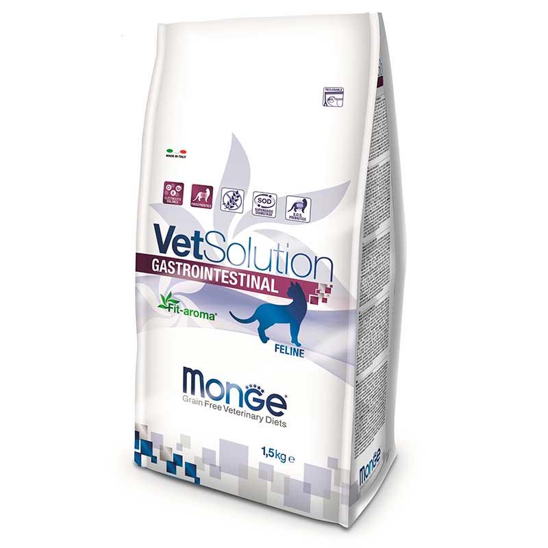 Monge Vet Solution Gastrointestinal Cat