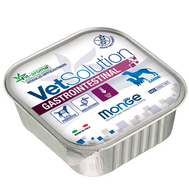 Monge Vet Solution Canine Gastrointestinal terrine