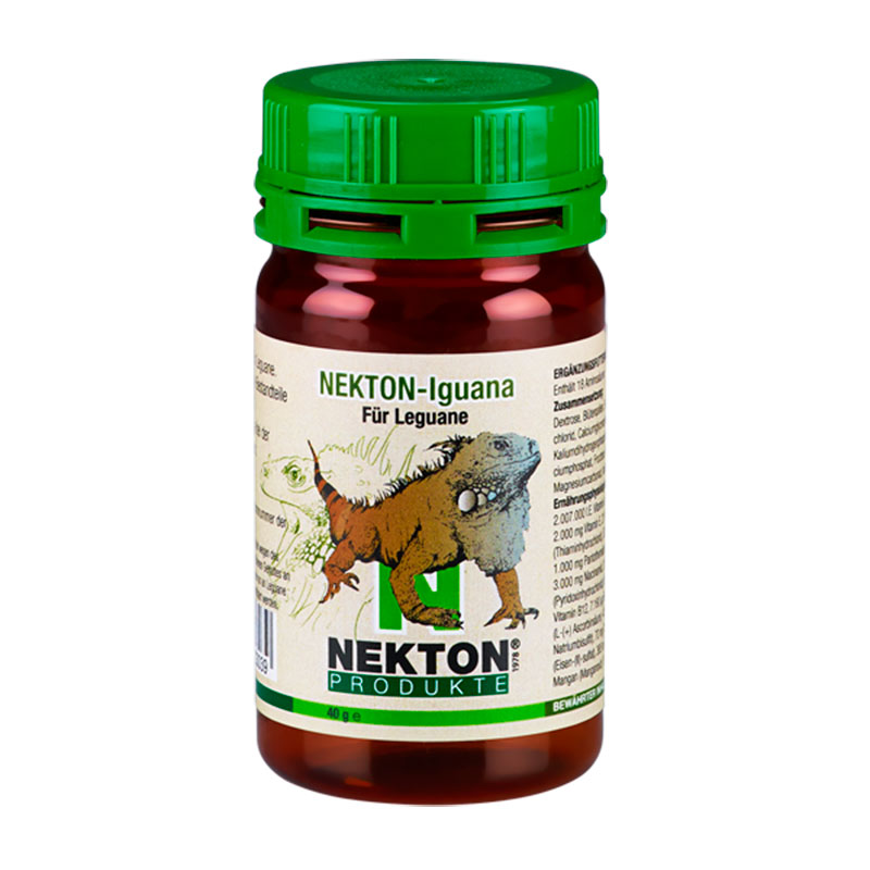 Nekton Vitamins for Iguana