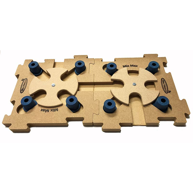Nina Ottosson Puzzle MixMax Level C Wood
