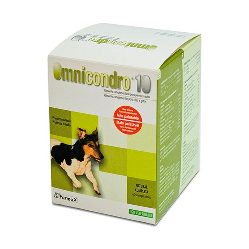 Condroprotector omnicondro perro condroprotectores for Estanque para perros