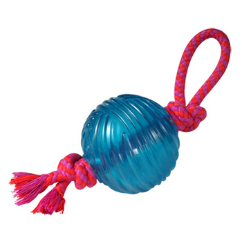 Orka Ball with Rope