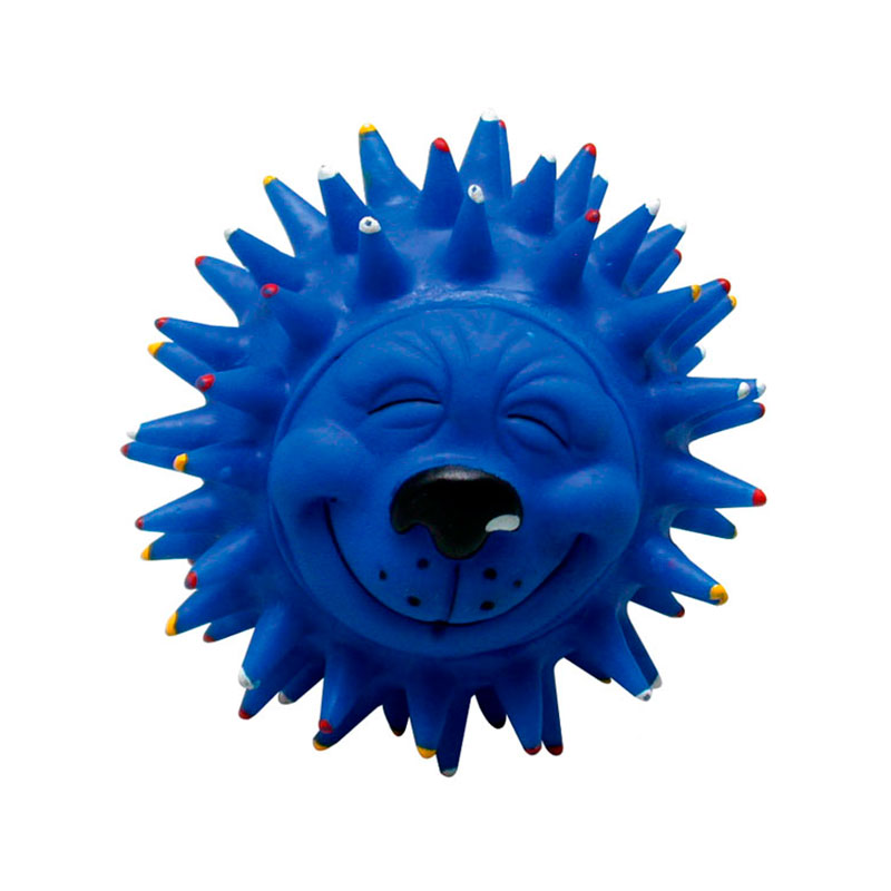 Ball Face Spikes Toy