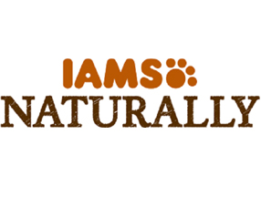 Iams Naturally Wet