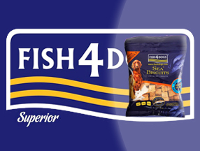 Fish4Dogs Superior Dog Food