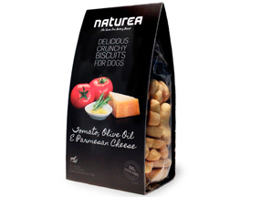 Naturea Biscuits Grain Free