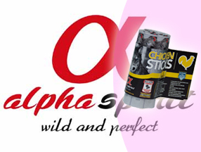 Alpha Spirit Dog Food