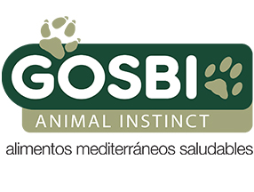 Gosbi Grain Free Dog Food
