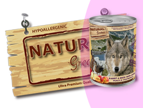 Natural Greatness Pet Food