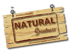 Natural Greatness Húmedo Grain F