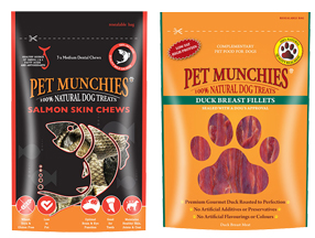 Premios Pet Munchies