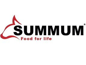 Summum Dog Food