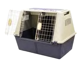 Travel, Kennels, Carriers