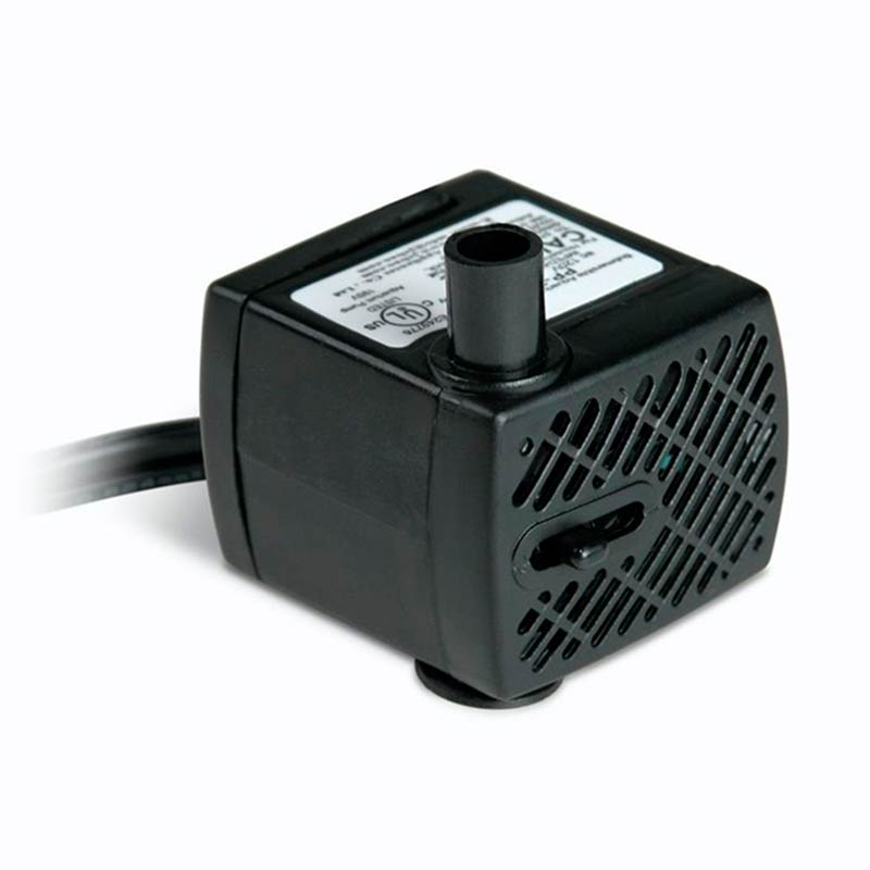 Pioneer Pet Pump & Transformer for all Pioneer Pet Fountains