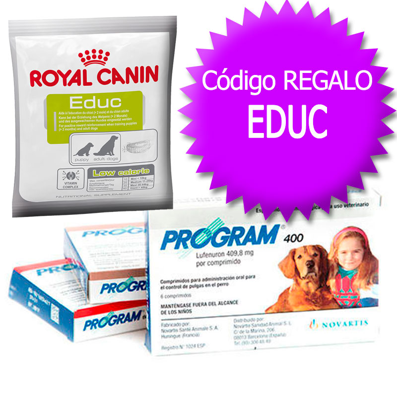 Antiparasitic Program for Dogs+Coupon