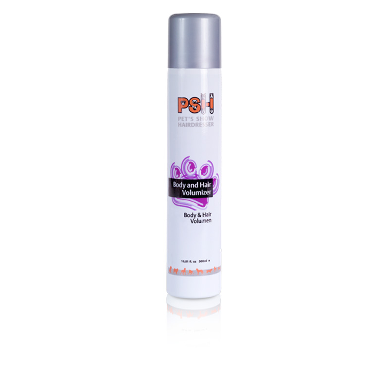 PSH Body & Hair Volumizer