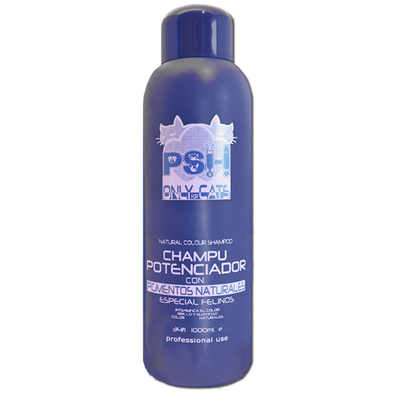 PSH Cat Line Color Enhancer Shampoo