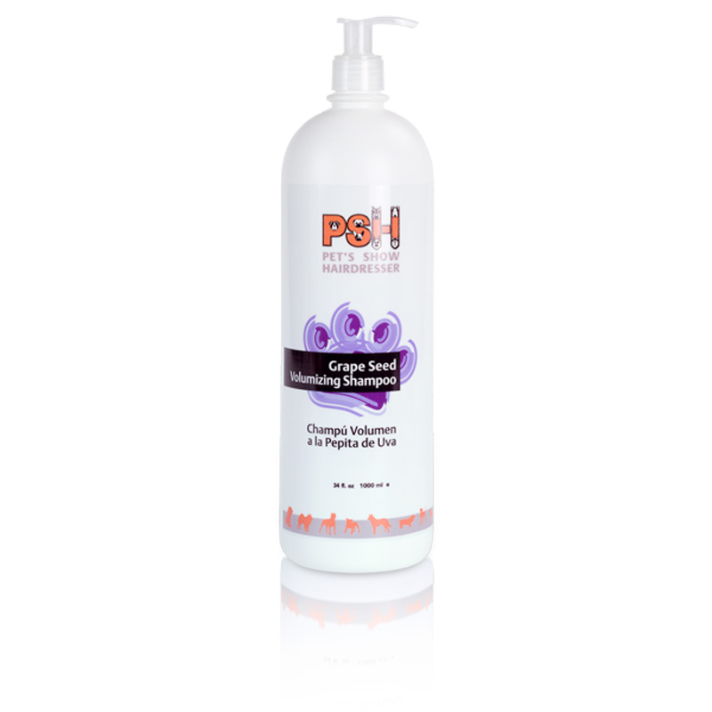PSH Grape Seed Volumizing Shampoo