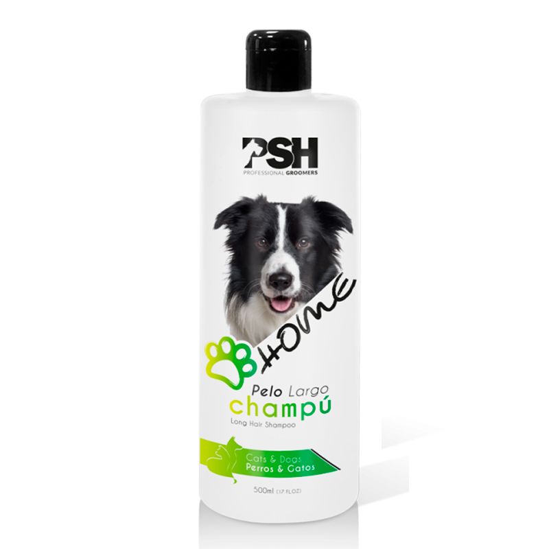 PSH Home Long Hair Shampoo