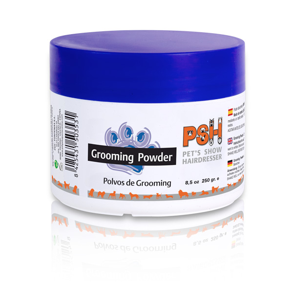 PSH Grooming Powder
