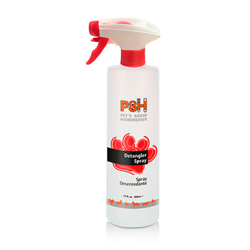PSH Detangler Spray