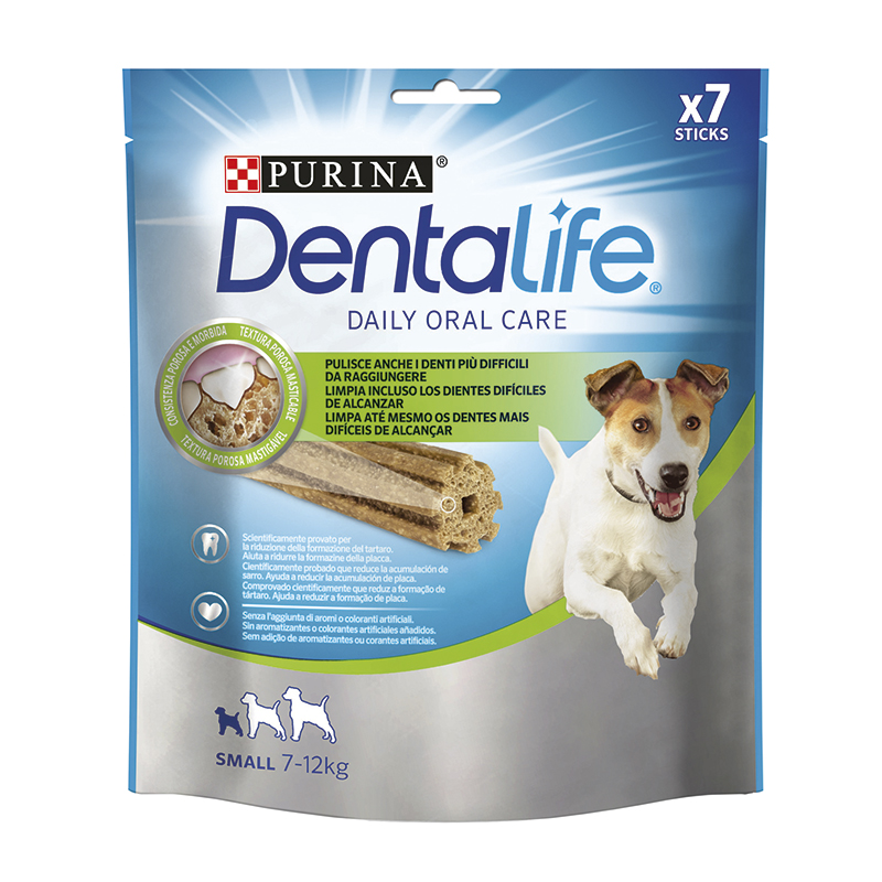 Dentalife Purina Small Dogs