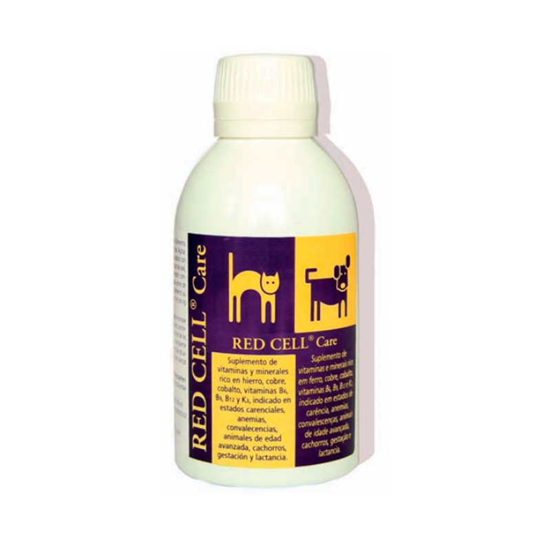 VetNova Red Cell Care Oral Liquid for Dogs & Cats