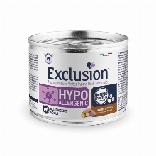 Exclusion Diet Hypoallergenic Rabbit & Potato Can