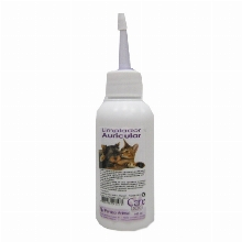 Care Dog Ear Cleaner for dogs and cats
