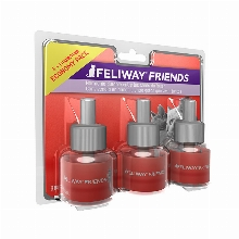 Feliway Friends 3 Pack Replacement 3 months