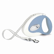 Retractable Leash flexi Collection Fresh Blue