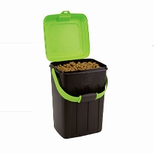 Maelson Container of food for dogs and cats Dry Box