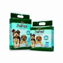 PetPad Sweat-stitched carpets 10 Units