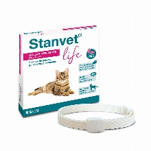 Stanvet Collar Life Natural Repulsive for Cats
