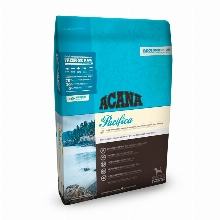 Acana Pacifica for dogs with fish