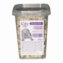 Care Dog Mini Bones Chicken