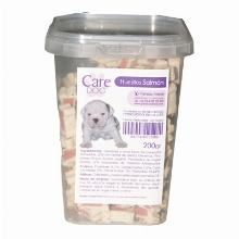 Care Dog Mini Bones Salmon