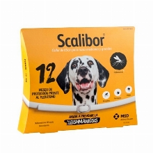 Scalibor Antiparasitic Collar 65 cm