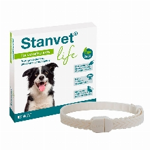 Stanvet Collar Stanvet Life Natural Repulsive for Dogs