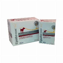 Epato 1500 Liver Protector For Dogs Tablets Fatro