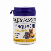 PlaqueOff Sweden Care Dog