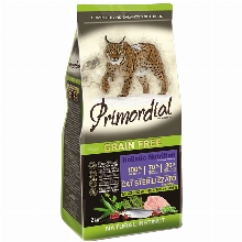 Primordial Cat Adult Sterilized Turkey & Herring