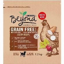 Purina Beyond Grain Free Dog Dry Chicken Flavour