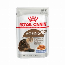 Royal Canin Cat Wet Ageing +12 in Jelly