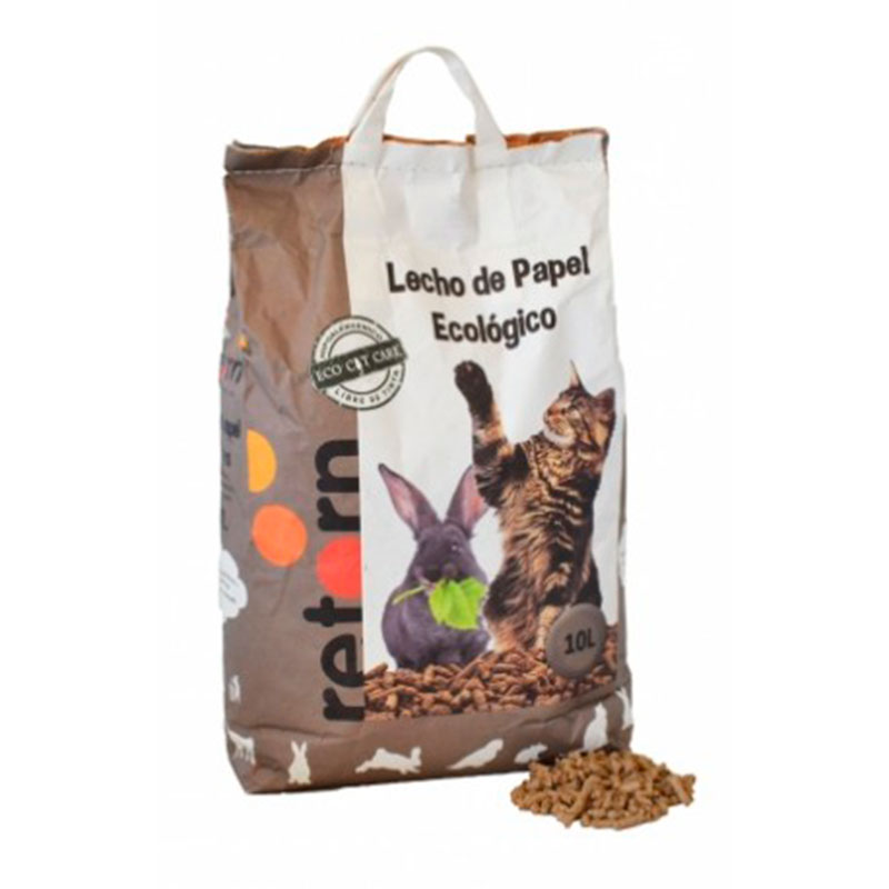 Top Fresh Ecologic Litter 8L