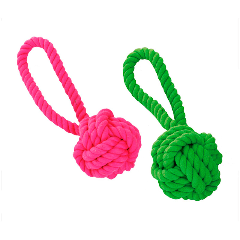 Mordedor Rope Ball